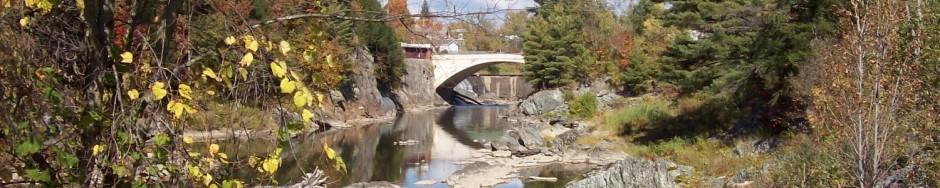 Village of Enosburg Falls